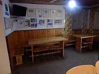 spol.místnost s TV a WIFI - Polička
