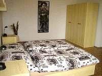 apartmán 1 - pronájem chalupy Hříběcí u Horní Cerekve