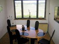 apartmán 1 - chalupa ubytování Hříběcí u Horní Cerekve