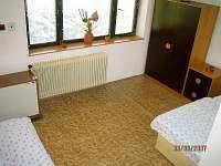apartmán 2 - pronájem chalupy Hříběcí u Horní Cerekve