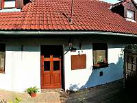 ubytování Jiřice u Moravských Budějovic na chalupě