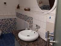 WC - chalupa ubytování Police u Jemnice