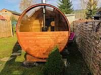 Panorama sauna - Svratouch
