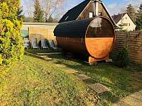 Sauna - Svratouch