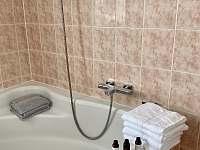 Koupelna - Nové Město na Moravě