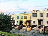 Prázdninový dům Holubka Nové Město na Moravě - pronájem rekreačního domu