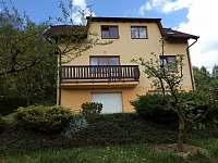 ubytování Pelhřimovsko na chalupě k pronajmutí - Kamenice nad Lipou
