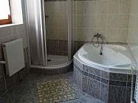 koupelna 1. patro - Kamenice nad Lipou
