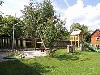 Dům Krasolesí - pronájem rekreačního domu - 25 Košetice