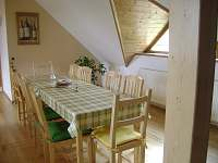 Dům Krasolesí - rekreační dům - 16 Košetice