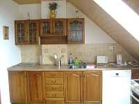 Dům Krasolesí - rekreační dům k pronájmu - 6 Košetice