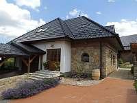 Dům Krasolesí - rekreační dům - 24 Košetice
