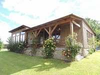 Dům Krasolesí - rekreační dům k pronájmu - 22 Košetice