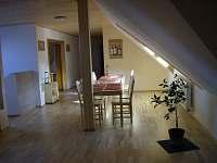 Košetice - rodinný dům k pronajmutí - 7