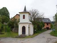 Kaplička Panny Marie Lurdské