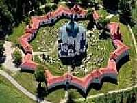 Poutní kostel Zelená hora
