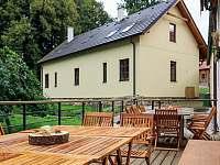 Třeštice jarní prázdniny 2021 ubytování