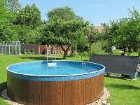 Bazén s ohřevem vody