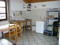 Havlíčkova Borová - apartmán k pronajmutí - 7