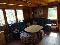 Chata Trnávka - chata ubytování Červená Řečice - 5