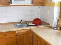 Červená Řečice - chata k pronajmutí - 8