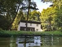 Chata k pronájmu - dovolená Žďársko rekreace Lísek - Lhota