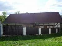Levné ubytování Koupaliště Bystřice nad Perštejnem Chalupa k pronájmu - Dlouhé
