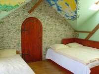ložnice 3 - Dlouhé