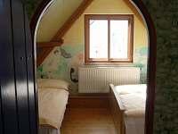 ložnice 4 - Dlouhé