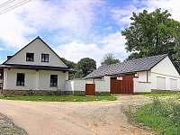Chalupa Karlov - Velké Dářko