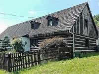 ubytování na Žďársku Chalupa k pronájmu - Ujčov