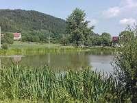 Rybník Kasany