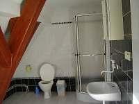 Sociální zařízení,sprcha