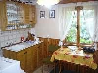 Kuchyně - Věžná