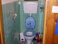 Toaleta - Věžná