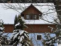 Aktuální sněhové zpravodajství - leden 2017 - Lidmaň