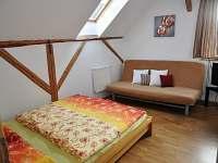 Apartmán - ubytování Lidmaň