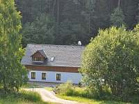 ubytování Lidmaňka v penzionu na horách