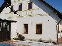 Nové Dvory - apartmán k pronájmu - 19