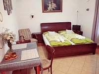 Dvůr u kapličky - apartmán - 14 Nové Dvory