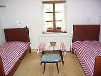 Apartman pro 5 osob-pokoj