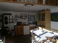 veranda - Krátká