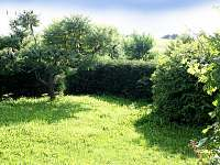 Pronájem chaty se zahradou v Urbanově