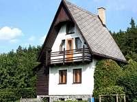 Chaty a chalupy Přírodní koupaliště Kostelní Myslová na chatě k pronájmu - Urbanov