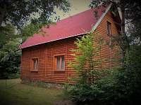ubytování Žďársko na chatě k pronajmutí - Kramolín