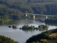 Stropěšínský most - Kramolín