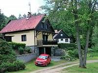 ubytování Brtná na chatě k pronajmutí