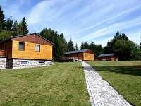 Chata k pronajmutí - dovolená Žďársko rekreace Tři Studně