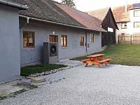 Chalupa k pronajmutí - chalupa ubytování Volevčice - 2