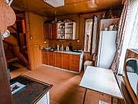 Kuchyň - Broumova Lhota